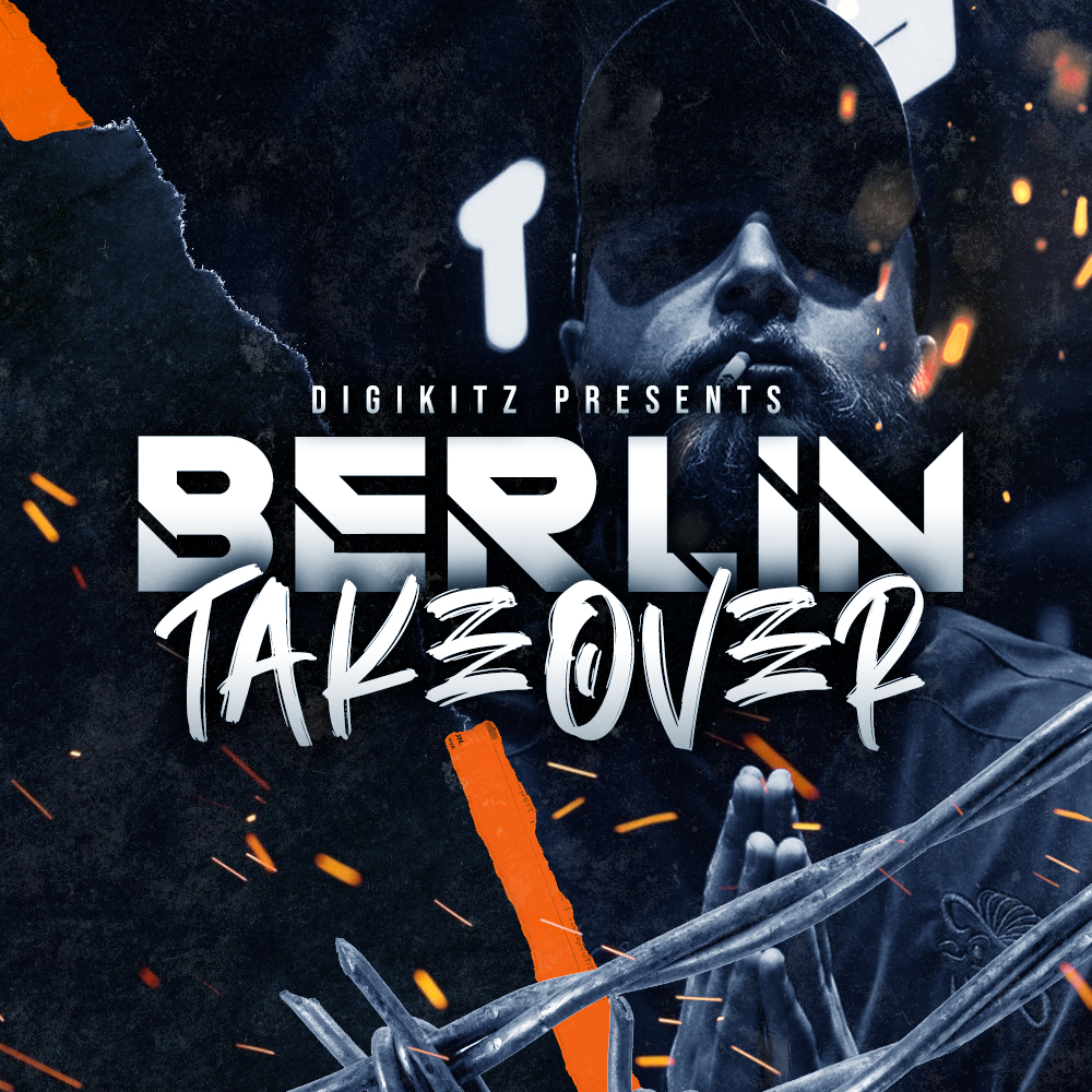 Berlin Takeover Construction Kit