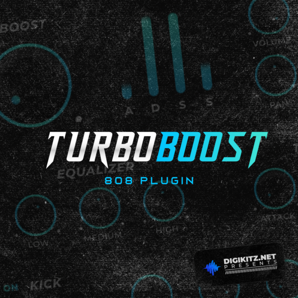Turbo Boost Cover