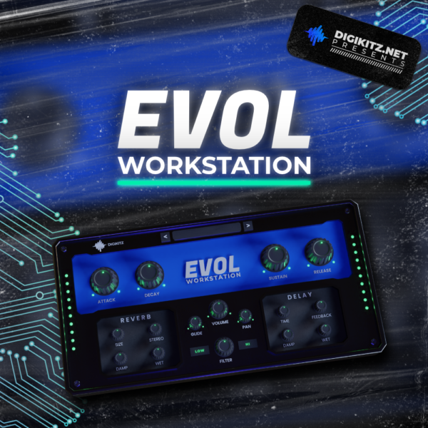 EVOL Workstation Cover