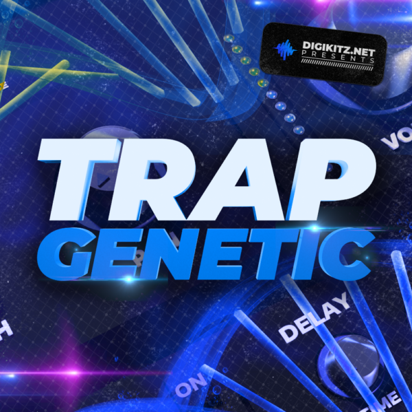 Trap Genetic Cover