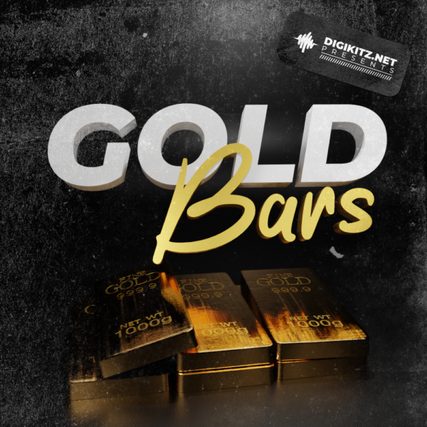Gold Bars VST Cover