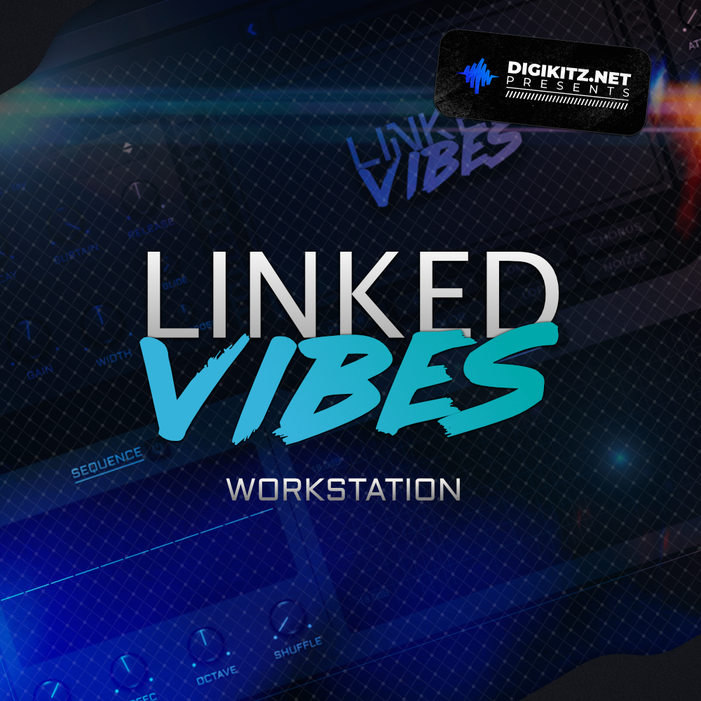 Linked Vibes Cover