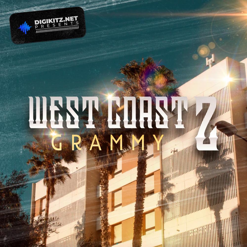 West Coast Grammy 2 Cover